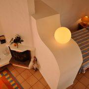 APT T0 BED AND LIVINGROOM