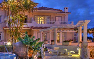 Hotel Villa Opuntia, Rua Miradouro da Falesia 1 P-9125034 Canico de Baixo Madeira - Portugal Tel: (+351) 291 934 733 Fax: (+351) 291 934 518